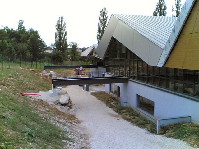 SDIS de Besançon
